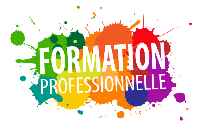 Nos formations professionnelles