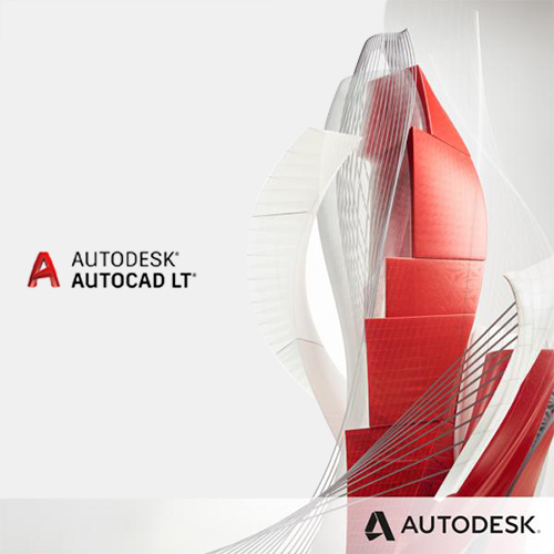 AutoCAD LT - initiation