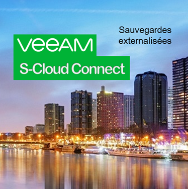 S-Cloud VEEAM Connect