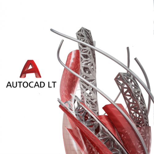 AutoCAD LT - Perfectionnement
