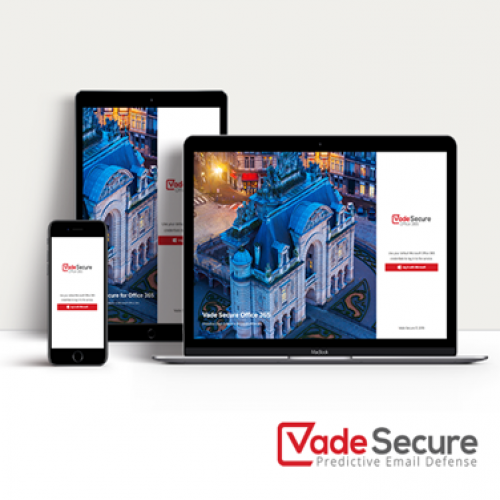 Vade Secure - Protection de la messagerie O365