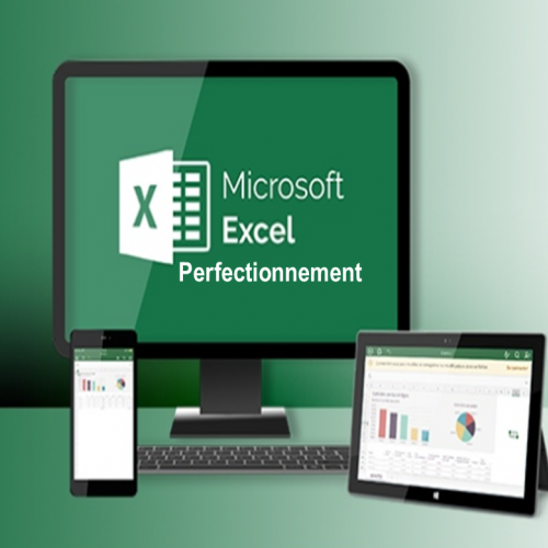 Formation à distance - Excel Perfectionnement