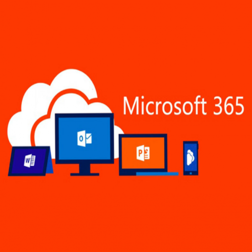 Microsoft 365 Initiation