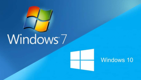 Windows 7 : arrêt de maintenance le 14 janvier 2020